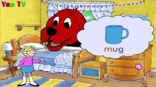 Clifford's Really Big Movie - Clifford the Big Red Dog  Reading - Clifford Puppy Days full episodes