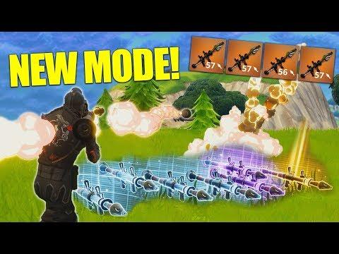 Xxx Mp4 NEW Gamemode Explosive Mayhem Fortnite 3gp Sex
