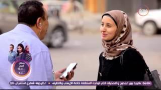 """ورطة إنسانية - الحلقة الثالثة """" هتتصرف إزاى فى الموقف ده """" - Ramdan 2017"""