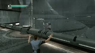 Force Unleashed 2 Without an FPS Limit.