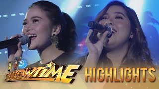 It's Showtime: Moira and Bela's must watch duet on It's Showtime
