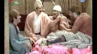 amsalo hekam - iran fun tv show