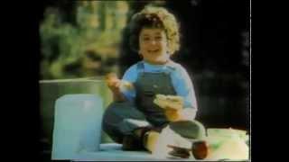 Classic TV Commercials - 1977