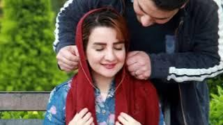 آهنگ گلم را میبرن چاره ندارم مصطفی ابراهیمی به همراه متن آهنگ