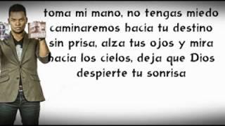 redimi2 no woman don't cry letra y karaoke 2013