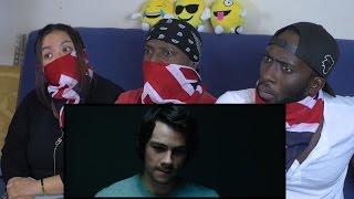 AMERICAN ASSASSIN Teaser Trailer Reaction