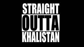 ---BABA MANOCHAHAL ENCOUNTER--- (straight outta khalistan) JAGOWALE