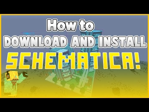 Xxx Mp4 How To Dowload And Install Schematica With Forge And Schematics FASTEST And Easiest Tutorial 3gp Sex