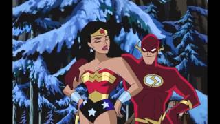 Justice League Abridged episode 2