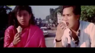 Valo achi valo theko   bangla movie song   Salman Shah   Shabnur   YouTube 360p