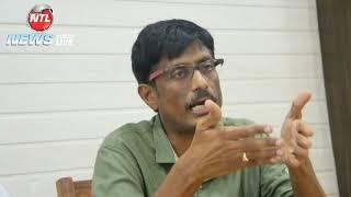 Organic Farming in India | Andhra and Punjab initiatives Dr. Ramanajaneyulu