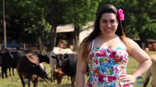 Naiara Azevedo - Cabeça de Gado (Clipe Oficial) Lançamento Sertanejo 2012