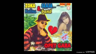 Zoran Zoka Kulina - Hoce gara, Oj barabo, Becarska, Mala moja - (Audio 1997)