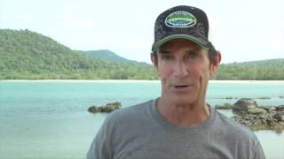 Survivor - Jeff Probst Assesses the Cast of Survivor: Kaoh Rong Brains vs. Brawns vs. Beauty