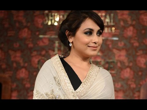 Xxx Mp4 SPOTTED Rani Mukerji On The SETS Of Befikre In Paris Bollywood News 3gp Sex