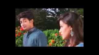 bangla movie song aksh take kagoj kore