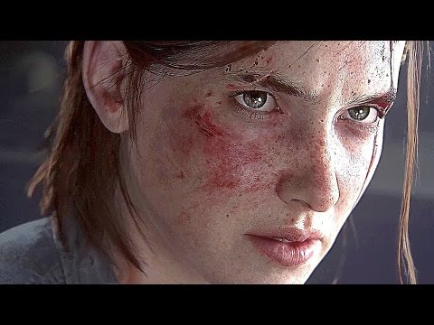 Xxx Mp4 THE LAST OF US 2 Official Trailer 2018 PS4 3gp Sex
