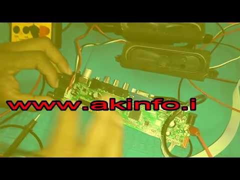 Xxx Mp4 How To Repair Audio Fault No Sound In Speaker Mute Problems In Any Lcd Led Tv V59 Audio Fault Full 3gp Sex