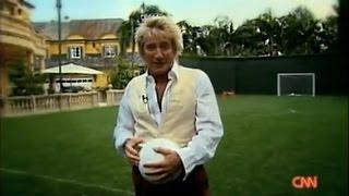 Rod Stewart - At