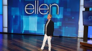 Ellen's Perfect Coachella Swag