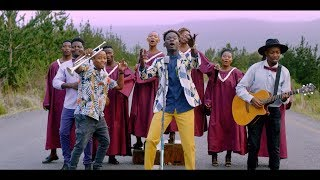 Mr Eazi - Property feat. Mo-T (Official Video)