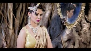 Naagin 2 Actress Adaa Khan Not Prepared For Films Yet | TV Prime Time
