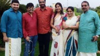 Mohanam Sangeetham Sujatha and family (Onam Special)