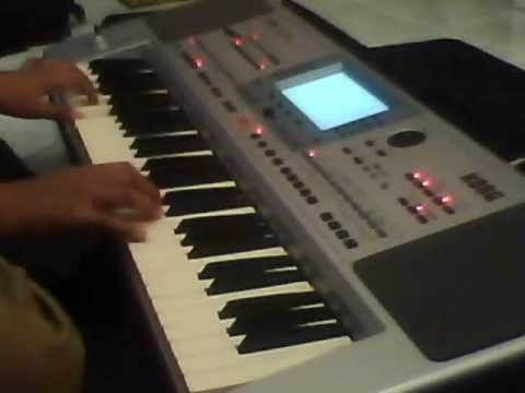 1. Aduhai Dangdut Korg Pa50SD no sampling