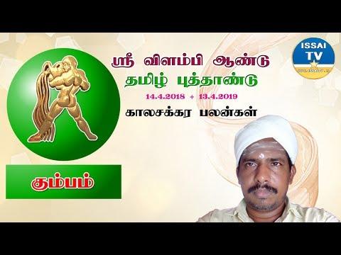 Xxx Mp4 Kumbam Rasi Tamil Puthu Varuda Palangal 2018 கும்பம் ராசி 2018 விளம்பி தமிழ் வருட பலன்கள் 3gp Sex