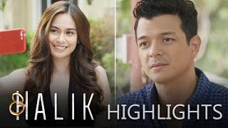 Halik: Lino gets mesmerized by Jacky's beauty | EP 44