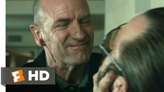 Middle Men (2/8) Movie CLIP - Russian at the Door (2009) HD