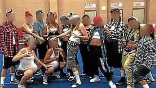 School Leaders Praise Racist Cheerleading Squad