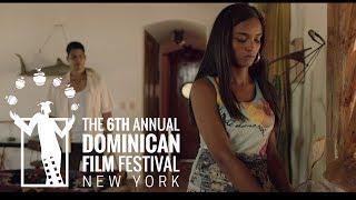 EL HOMBRE QUE CUIDA [2017 Dominican Film Festival]