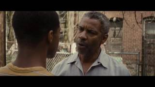 Fences | Clip: Why Don