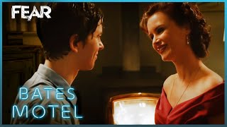 Norman Knows What To Do | Bates Motel