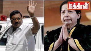 PROOF VIDEO : MK Alagiri team voted for ADMK in Tamilnadu Election