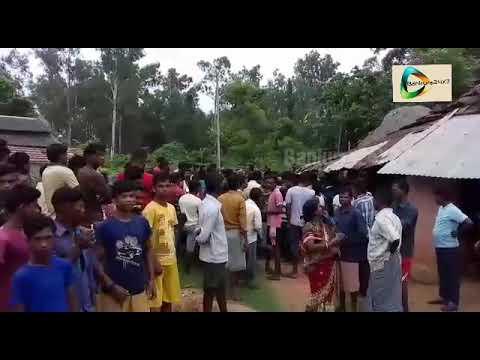 Xxx Mp4 Bankura Elephant Attacked One Death হাতির হানায় এক বৃদ্ধার মৃত্যু। 3gp Sex