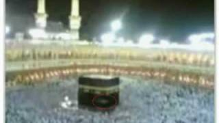 Real Angel Clip Taken From Mecca 2008