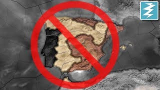 HOW TO AVOID THE SPANISH CIVIL WAR (In Waking The Tiger) - Vanilla HOI4