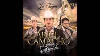 Hablemos- Ariel Camacho