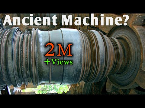 Xxx Mp4 Hoysaleswara Temple India Built With Ancient Machining Technology 3gp Sex