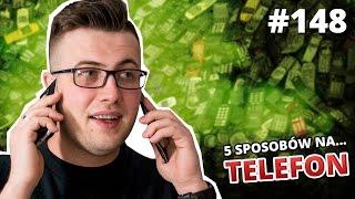 5 sposobów na... TELEFON