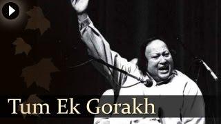 Tum Ek Gorakh Dhanda - Nusrat Fateh Ali Khan