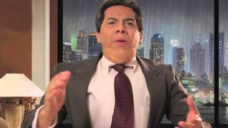 Don Francisco Presenta: La Parodia