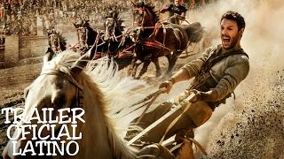 BEN-HUR (TRÁILER OFICIAL) (LATINO) (1080P HD)