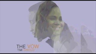 Timi Dakolo - The Vow Official lyrics Video