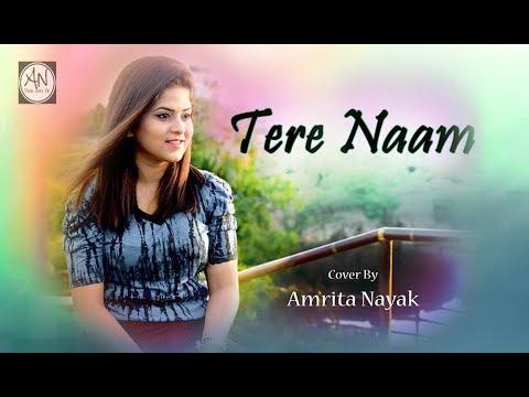 Xxx Mp4 Tere Naam Unplugged Cover Female Version By Amrita Nayak Salman Khan 3gp Sex