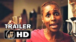INSECURE Season 2 Official Trailer (HD) Issa Rae HBO Comedy Series