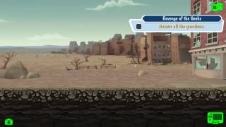 Fallout Shelter Rare Mission Revenge Of The Geeks