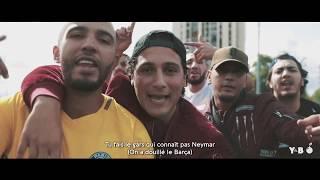 Younes et Bambi - Neymar Charo (Niska